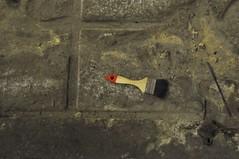 (trebortheklaf) Tags: red underground post rail brush royalmail postofficerailway mailrail