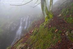 Ur-Jauzia #DePaseoConLarri #Flickr 7997 (Jose Asensio Larrinaga (Larri) Larri1276) Tags: naturaleza eh waterfall montaña basquecountry 2014 urjauzia efectoseda orozkobizkaia parquenaturaldegorbeiagorbea