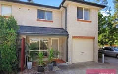 4/38 Blenheim Avenue, Rooty Hill NSW