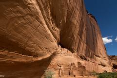 White House Ruins (MikeWeinhold) Tags: arizona navajotribalpark puebloruins whitehousetrail