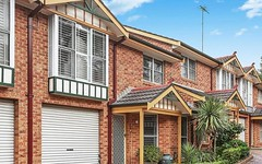 6/9 Orange Grove, Castle Hill NSW