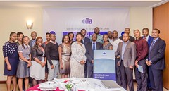 Launch of International Institute for Legislative Affairs Strategic Plan