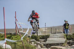 Fort william world cup 2016 f (phunkt.com™) Tags: world mountain cup bike race bill fort keith william valentine downhill event dh mtb uci shimano 2016 phunkt phunktcom