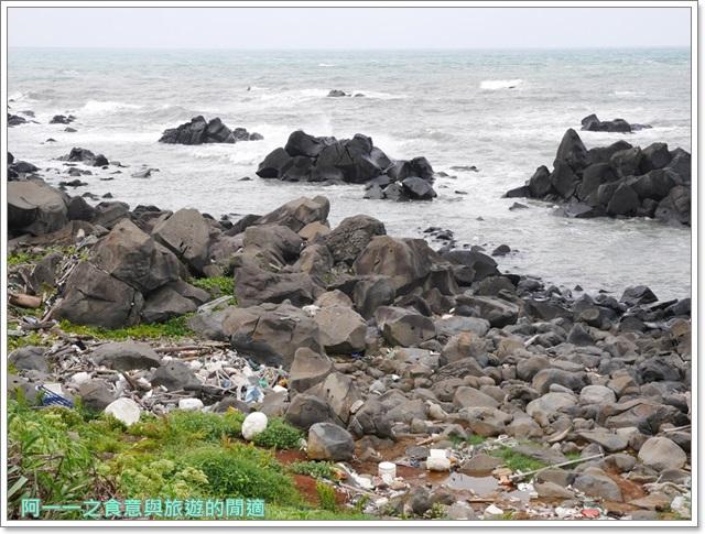 北海岸石門景點.富貴角燈塔.台灣百合.小旅行.踏青步道image023