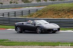 Ferrari F430 Spider  - 20160605 (0492) (laurent lhermet) Tags: sport ferrari collection et ferrarif430 levigeant ferrarif430spider valdevienne sportetcollection circuitduvaldevienne sel55210 sonya6000 sonyilce6000