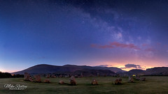Castlerigg (Mike Ridley.) Tags: nightphotography nature astrophotography milkyway castleriggstonecircle astrophotographer samyang24mmf14 sonya7s