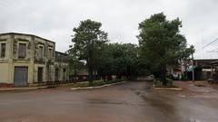 Ybyuci streets