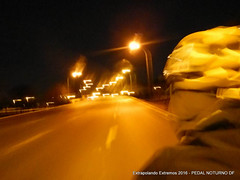 EE16-030 (mandapropndf) Tags: braslia df omega asfalto pirenpolis pedal pir noturno apoio extremos mymi cicloviagem extrapolando