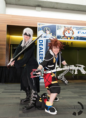 From Another Kingdom (UnsignedZero) Tags: california sanjose indoor indoors inside kingdomhearts in sanjoseconventioncenter cosplaytype