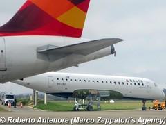 Embraer E-175 (E-170-200/LR) (Marco Zappatori's Agency) Tags: embraer e175 deltaconnection prenu robertoantenore marcozappatorisagency