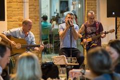 Why Not Trio (Julin Ro Di) Tags: sony huelva msica calles directo