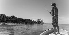A good Memory (E. Hanson) Tags: canon mexico caribbean flyfishing skiff panga yukatan puntaallen g7x