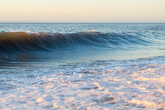 Surf Wave (kevin_kornelsen) Tags: ocean blue nature water outdoors nikon seascapes scenic d3100