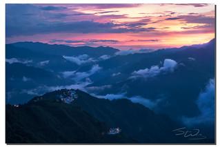 Alpine Wonderland,  拉拉山,  Taiwan
