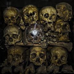 Huesos (Bones) (Ignacio M. Jimnez) Tags: espaa spain andalucia bones sanlorenzo huesos jaen andalusia ubeda