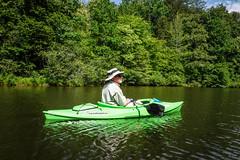 Lake Oolenoy Kayaking-13 (RandomConnections) Tags: us unitedstates southcarolina kayaking paddling pickens pickenscounty lakeoolenoy tablerockstatepark knobhistorical