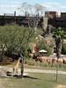 Our Balcony View (Scott Parvin) Tags: world animal epcot ally magic kingdom disney jackson villas 2012 parvin