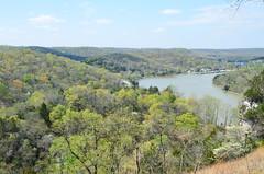 Ha Ha Tonka State Park - Missouri (Adventurer Dustin Holmes) Tags: statepark lake landscape lakes scenic missouri lakeoftheozarks ozarks stateparks hahatonka scenicview scenicoverlook camdencounty lakeoftheozark