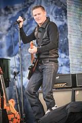 Snowpenair (Patrick Frauchiger) Tags: music sun mountain snow festival schweiz switzerland concert adams berge bryan bern musik konzert lauterbrunnen sonne wengen openair 2012 kleine scheidegg snowpenair