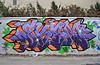 (Laser Burners) Tags: toronto ontario canada graffiti skam ynn citynoise hsa kaosinc