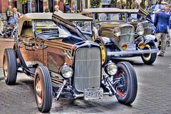 Vintage eleven (showbizinbc) Tags: auto car automobile antique vinage