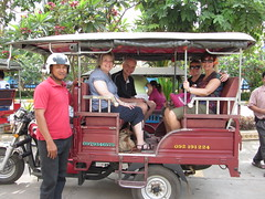 "Tuk Tuk Tour <a style=""margin-left:10px; font-size:0.8em;"" href=""http://www.flickr.com/photos/46768627@N07/6916831136/"" target=""_blank"">@flickr</a>"