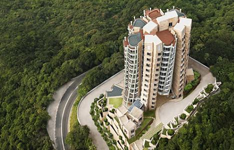 Frank Gehry - Opus Hong Kong 香港豪宅 02.jpg