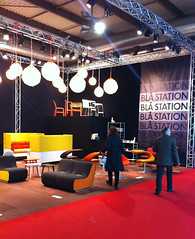 I Salone Internazionale del Mobile 2012 (Bl Station) Tags: milan furniture milano isaloni blstation isaloneinternazionaledelmobile2012