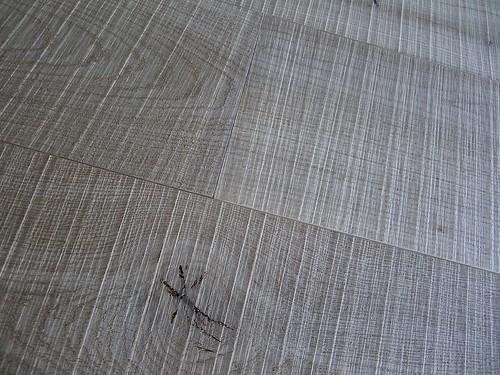 Roble rústico con corte de sierra Cottage (7)