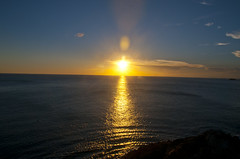Arraial do Cabo, Rio de Janeiro, Brasil (@giovanicordioli   gmcordioli@gmail.com) Tags: ocean sunset sea summer brazil sky beach nature water brasil riodejaneiro paradise arraialdocabo