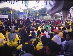 Himpunan...Bersih. (abdhakamabdah...) Tags: hijab