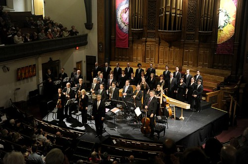 Choral Spectacular - 30th anniversary of Tafelmusik Chamber Choir
