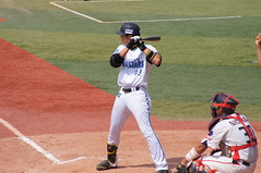 DSC04374 (shi.k) Tags: 横浜スタジアム 横浜ベイスターズ 120608 イースタンリーグ 北篤