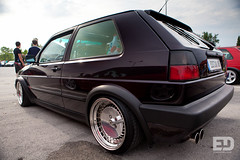 """VW Golf Mk2 • <a style=""""font-size:0.8em;"""" href=""""http://www.flickr.com/photos/54523206@N03/7177280713/"""" target=""""_blank"""">View on Flickr</a>"""