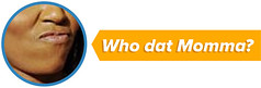 Who dat Momma? (GetWorkSimple) Tags: hcm hr feedback socialenterprise hrtech employeerecognition careermanagement selfbranding performancemanagement managementprocess socialbusiness performancereviews employeeengagement performancemanagementsystem smartgoals jobadvice socialbiz socialhr hrtechnology performancefeedback socialgoals goalmanagementsoftware employeeperformancemanagement 360reviews goalmanagementapp socialperformancemanagement socialperformanceapp workclient communicationclient performancemanagementprocess performanceappraisalprocess performancemanagementprocedure workapp twitterforwork