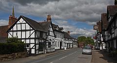 Ombersley, Worcestershire (Tudor Barlow) Tags: england spring village villages worcestershire ombersley tamron1750