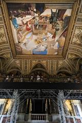 photoset: Kunsthistorisches Museum: Aug im Aug mit Gustav Klimt (bis 31.12.2012)
