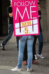 Follow me? New a 5? (emilype) Tags: milan ass body milano bodylanguage donne culo attimi divertenti centrale pubblicit nonluoghi stazionecentrale adwepu sfidephotoamatori accadeamilano