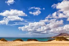 El Burro (minuano12) Tags: espaa fuerteventura playa viajes vacaciones islascanarias corralejo elburro laoliva 0053 grandesplayas