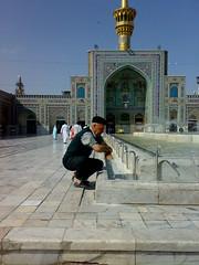02042012057 (majidcha) Tags: reza mashhad  emam    ziyarat