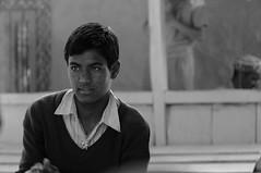 Najan Mela (Perret pierre/ zounix / eye in motion) Tags: portrait people bw india white mountain black face nikon noiretblanc mother dxo hindu himachal shakti parvati mela d90 devta blackwhitephotos najan zounix