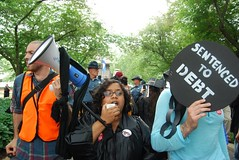 "May 24: Students Stand up to Sallie Mae! • <a style=""font-size:0.8em;"" href=""http://www.flickr.com/photos/76961723@N08/7309389700/"" target=""_blank"">View on Flickr</a>"