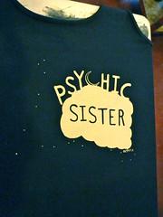 PSYCHIC SISTER