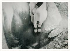 rêve (miu37) Tags: flower foot shoes retro tatoo vingtage artlibre