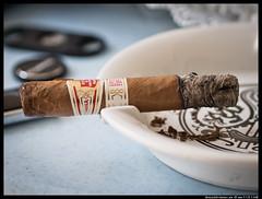P6100046 (aizuddindanian) Tags: stilllife de cigar olympus hdm cuban monterrey tobacco 45mm omd especial epicure hoyo aizuddin em5 danian mycigarblog