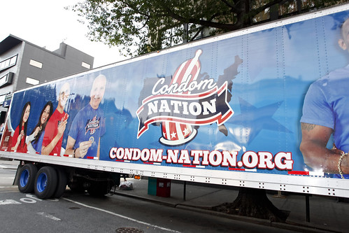 Condom Nation and Brooklyn Pride