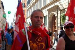 DSC_4834 (i'gore) Tags: roma precari lavoro manifestazione cgil uil lavoratori crescita pensionati fisco occupazione cisl sindacato sindacati disoccupati esodati