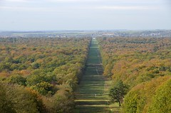 Compigne (Oise) - Avenue des Beaux-Monts (Morio60) Tags: chateau parc 60 picardie compigne oise beauxmonts vision:mountain=0823 vision:outdoor=0963 vision:sky=0729 vision:clouds=078