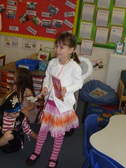 Book day dressing up (28)