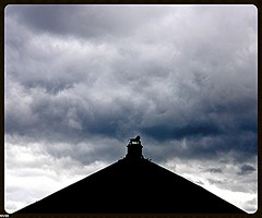 Waterloo (Vasnic64) Tags: silhouette war belgique pentax waterloo napoleon silueta shape silouhette vasse nv65